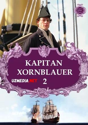 Kapitan Xornblauer 2 2001 Uzbek tilida O'zbekcha tarjima kino Full HD tas-ix skachat