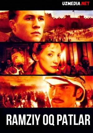 Ramziy oq patlar Uzbek tilida O'zbekcha tarjima kino 2002 Full HD tas-ix skachat