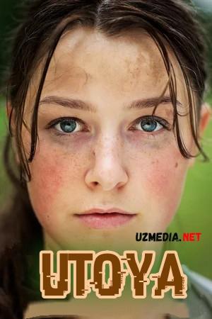 Utoya / Utoyya 22-iyul Premyera Uzbek tilida O'zbekcha tarjima kino 2018 Full HD tas-ix skachat
