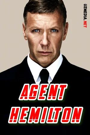 Agent Hemilton / Josus Xemilton: Millat manfaati uchun Premyera Uzbek tilida O'zbekcha tarjima kino 2011 Full HD tas-ix skachat