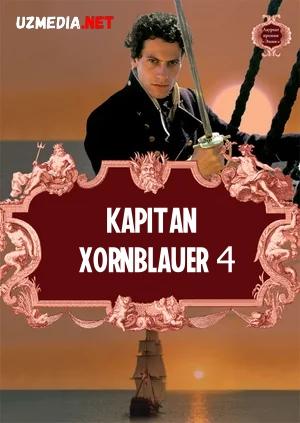 Kapitan Xornblauer 4 / Leytenant Hornblauer 4 Uzbek tilida O'zbekcha tarjima kino 2001 Full HD tas-ix skachat