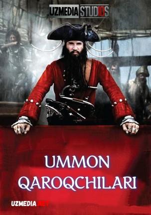 Dengiz qaroqchilari: Qora soqol 2006 Uzbek tilida O'zbekcha tarjima kino Full HD tas-ix skachat