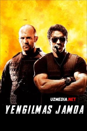 Yengilmas jamoa Uzbek tilida O'zbekcha tarjima kino 2010 Full HD tas-ix skachat