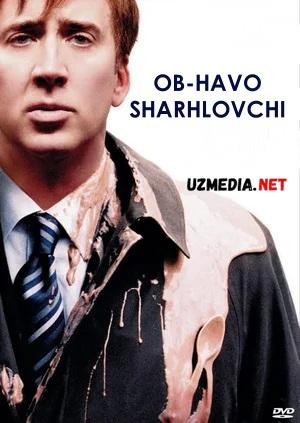 Ob-havo sharhlovchi / Sinoptik Uzbek tilida O'zbekcha tarjima kino 2004 Full HD tas-ix skachat