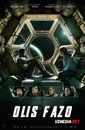 Olis fazo Premyera Uzbek tilida O'zbekcha tarjima kino 2021 Full HD tas-ix skachat