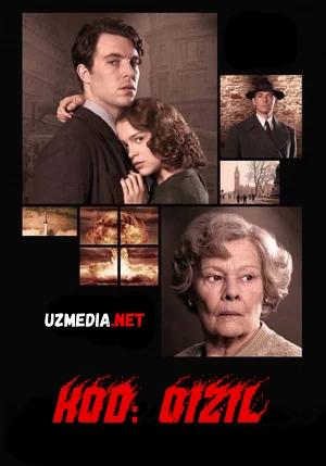 Kod: Qizil / Qizil kod (Biografiya, Tarixiy) Uzbek tilida O'zbekcha tarjima kino 2018 Full HD tas-ix skachat