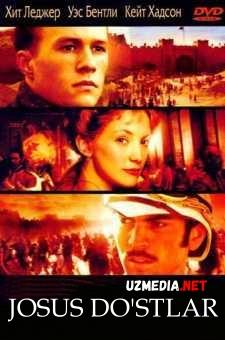 Josus do'stlar Uzbek tilida O'zbekcha tarjima kino 2002 Full HD tas-ix skachat