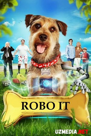 Robo it Uzbek tilida O'zbekcha tarjima kino 2015 Full HD tas-ix skachat