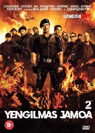Yengilmas jamoa 2 Uzbek tilida O'zbekcha tarjima kino 2012 Full HD tas-ix skachat