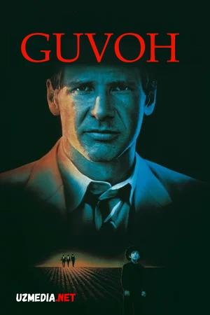 Guvoh / Guvox Uzbek tilida O'zbekcha tarjima kino 1985 Full HD tas-ix skachat
