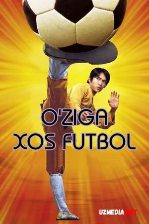 O'ziga xos futbol Uzbek tilida O'zbekcha tarjima kino 2001 Full HD tas-ix skachat