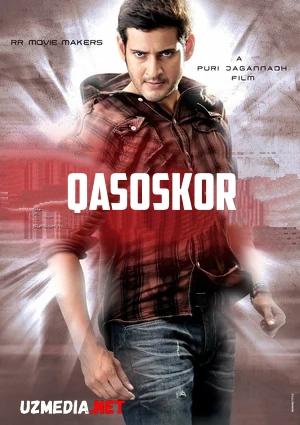 Qasoskor / Biznesmen / Maqsad Hind kino Uzbek tilida O'zbekcha tarjima kino 2012 Full HD tas-ix skachat