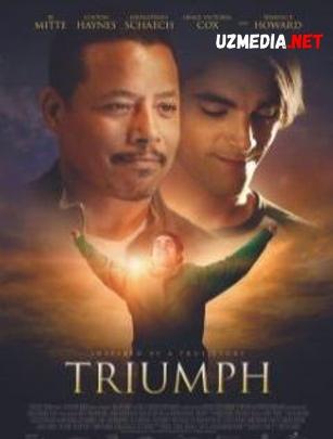 Триумф / Triumf 2021 Uzbek tilida O'zbekcha tarjima kino Full HD tas-ix skachat