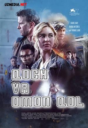 Qoch va omon qol Premyera Uzbek tilida O'zbekcha tarjima kino 2020 Full HD tas-ix skachat