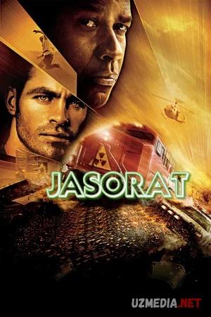 Jasorat Uzbek tilida O'zbekcha tarjima kino 2010 Full HD tas-ix skachat