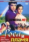Chaqmoq va Shabnam / Shola Aur Shabnam Xindcha kino O'zbek tilida Uzbekcha tarjima kino 1992 Full HD tas-ix skachat