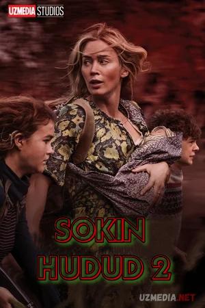 Sokin hudud 2 / Tinch joy 2 / Sokin xudud 2 Premyera 2021 Uzbek tilida O'zbekcha tarjima kino HD tas-ix skachat