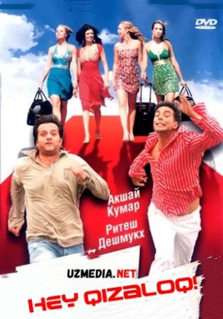Salom, Qizaloq! Xindcha kino Uzbek tilida O'zbekcha tarjima kino 2007 Full HD tas-ix skachat
