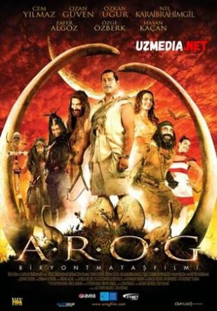GORA 2 / A.R.O.G Turk kino Uzbek tilida O'zbekcha tarjima kino 2008 Full HD tas-ix skachat