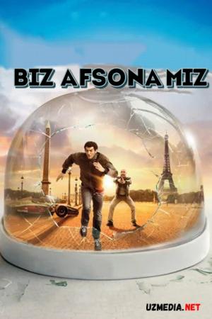 Biz afsonalarmiz / Biz afsonamiz Uzbek tilida O'zbekcha tarjima kino 2008 Full HD tas-ix skachat
