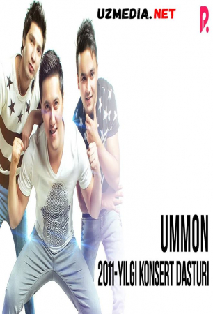 Ummon guruhi - 2011-yilgi konsert dasturi / Уммон гурухи 2011-йил концерт дастури Full HD tas-ix skachat