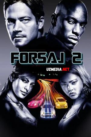 Forsaj 2 / Форсаж 2 / Farsaj 2 Uzbek tilida O'zbekcha tarjima kino 2003 HD tas-ix skachat