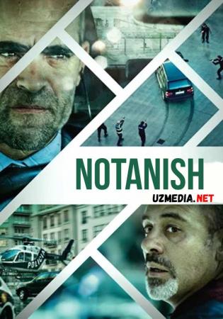 Notanish / Begona Ispaniya filmi Uzbek tilida O'zbekcha tarjima kino 2015 Full HD tas-ix skachat