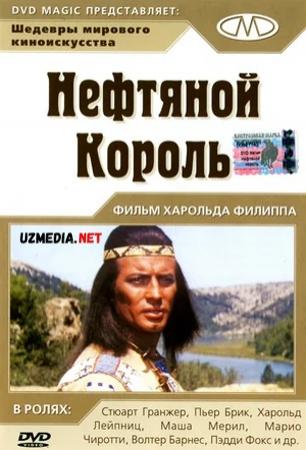 Vinnetu 5 / Apachi 5 / Apachilar raxbari 5 Uzbek tilida O'zbekcha tarjima kino 1965 Full HD tas-ix skachat