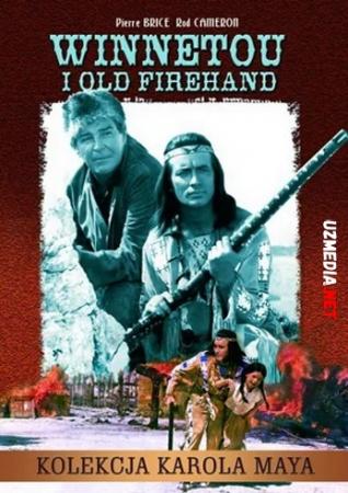 Vinnetu 9 / Apachi 9 / Apachilar raxbari 9 Uzbek tilida O'zbekcha tarjima kino 1966 Full HD tas-ix skachat