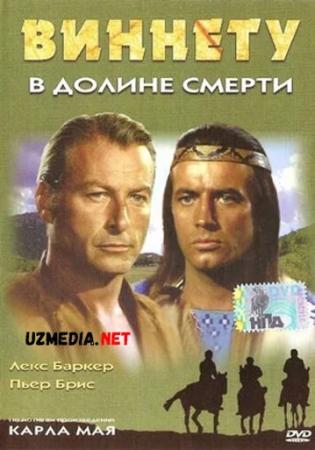 Vinnetu 10 / Apachi 10 / Apachilar raxbari 10 Uzbek tilida O'zbekcha tarjima kino 1968 Full HD tas-ix skachat