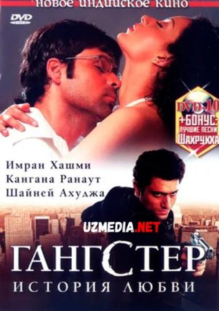 Jinoyatchi / Gangster Hind kino Uzbek tilida O'zbekcha tarjima kino 2006 Full HD tas-ix skachat