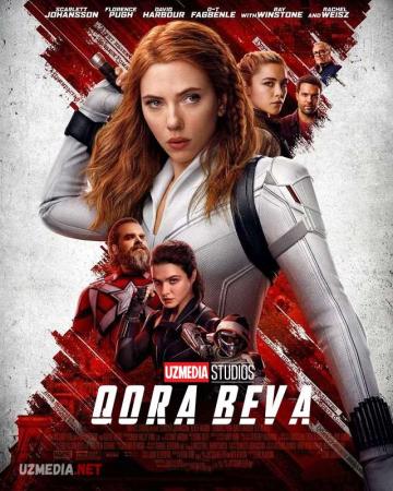 Qora Beva (Marvel filmi) Premyera Uzbek tilida 2021 O'zbekcha tarjima kino HD tas-ix skachat