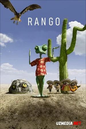Rango / Ранго Premyera Multfilm Uzbek tilida tarjima 2011 Full HD O'zbek tilida tas-ix skachat