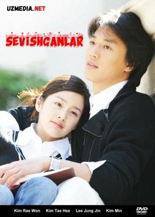 Sevishganlar / Garvarddagi sevgi tarixi Koreya seriali (1-30) Barcha qismlar O'zbek tilida tarjima 2004 HD