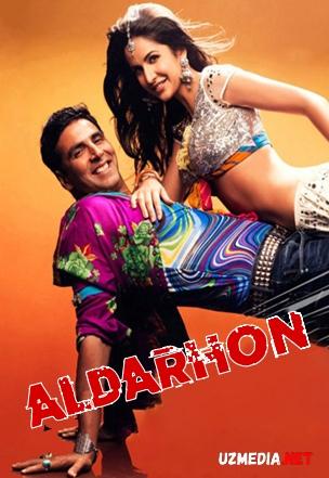 Aldarhon / Aldarxon / Aldarkhan Hind kino Uzbek tilida O'zbekcha tarjima kino 2010 Full HD tas-ix skachat