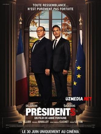 Prezidentlar Fransiya filmi Uzbek tilida O'zbekcha tarjima kino 2021 Full HD tas-ix skachat