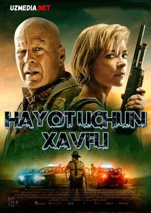 Hayot uchun xavfli Premyera Uzbek tilida O'zbekcha tarjima kino 2021 Full HD tas-ix skachat