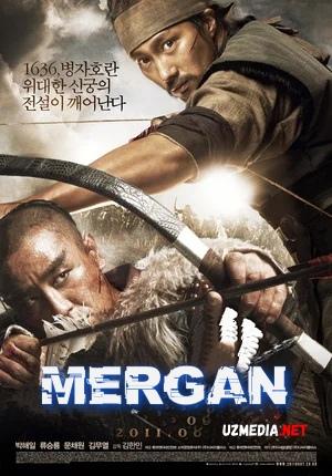 Mergan Koreya filmi Uzbek tilida O'zbekcha tarjima kino 2011 Full HD tas-ix skachat