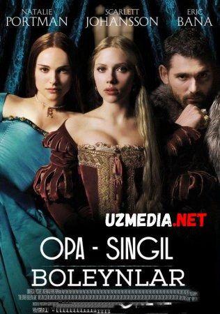 Opa - Singil Boleynlar Uzbek tilida O'zbekcha tarjima kino 2008 HD tas-ix skachat
