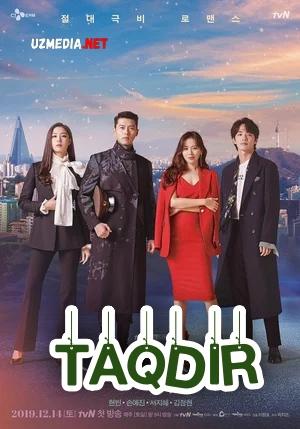 Taqdir Koreya seriali Barcha qismlar Uzbek tilida O'zbekcha tarjima 2020 HD tas-ix skachat