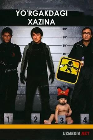 Yo'rgakdagi xazina Uzbek tilida O'zbekcha tarjima kino 2006 Full HD tas-ix skachat