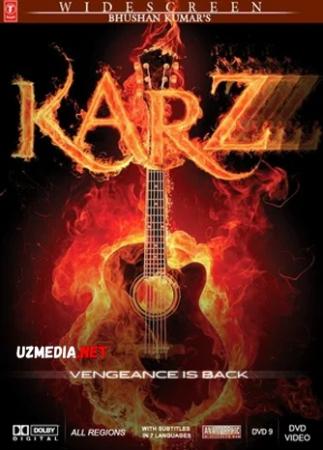 Qarz Hind kino Uzbek tilida O'zbekcha tarjima kino 2008 Full HD tas-ix skachat