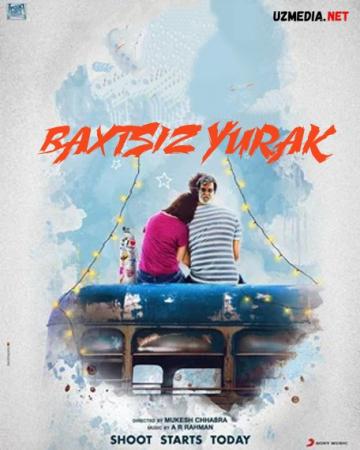 Baxtsiz yurak / Bechora yurak Hind kino Uzbek tilida O'zbekcha tarjima kino 2020 Full HD tas-ix skachat