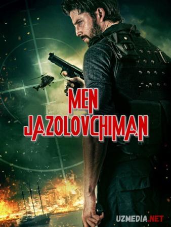 Men jazolovchiman / Qasoskor Premyera Uzbek tilida O'zbekcha tarjima kino 2018 Full HD tas-ix skachat