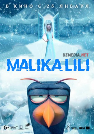 Malika Lili Multfilm Uzbek tilida tarjima 2018 Full HD O'zbek tilida tas-ix skachat