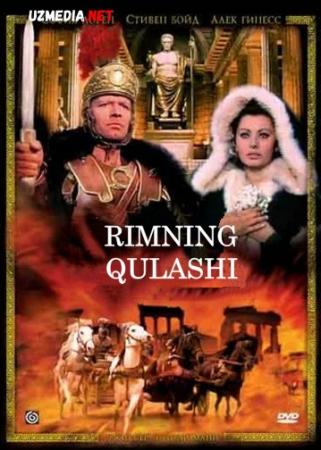 Rimning qulashi Uzbek tilida O'zbekcha tarjima kino 1964 Full HD tas-ix skachat