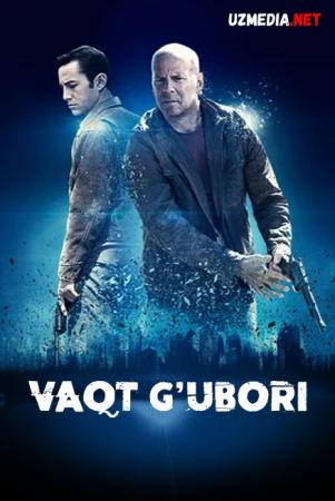 Vaqt g'ubori Uzbek tilida O'zbekcha tarjima kino 2012 Full HD tas-ix skachat