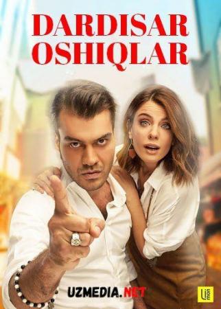 Dardisar oshiqlar / Sevkat Yerimdar Turk kino Uzbek tilida O'zbekcha tarjima kino 2013 HD tas-ix skachat