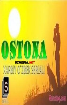 OSTONA 1, 2, 3, 4 - QISM | Остона 1, 2, 3, 4 - кисм