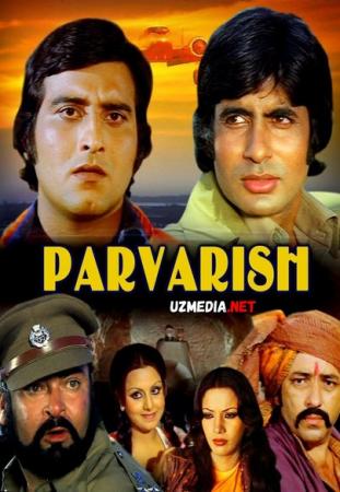 Parvarish Hindiston kinosi Uzbek tilida O'zbekcha tarjima kino 1977 Full HD tas-ix skachat